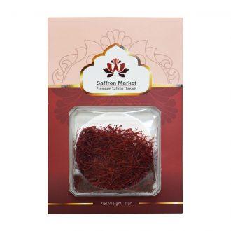 2gr saffron market
