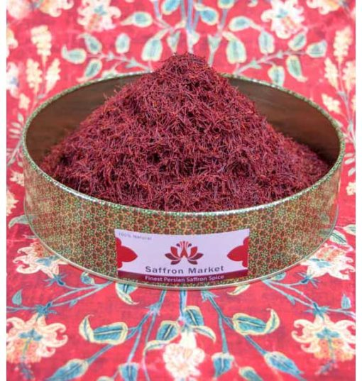Bulk Wholesale Saffron
