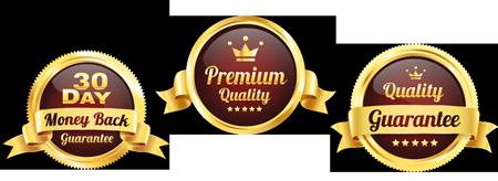 Saffron Market Trust Badge