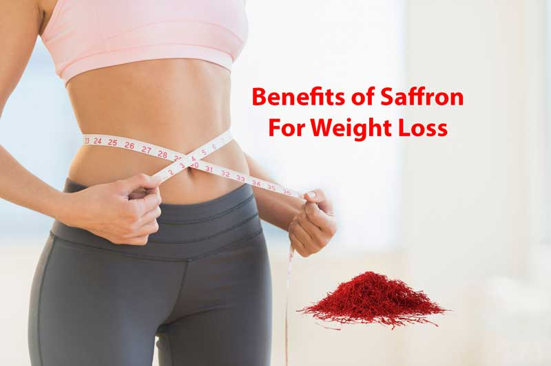 Saffron Cause Better Weight Loss Saffron Market